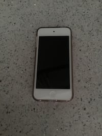 iPod touch 6th generation PRODUCT RED 32GB