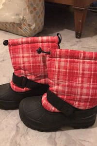 Northside thermometer boots Baltimore, 21205