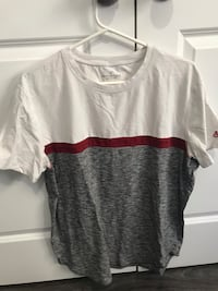 Men's scoop neck tshirt Waterloo, N2J 3C1