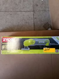 ryobi power tool box Lawrence, 46226