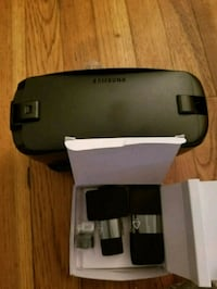 Samsung gear VR with manual and all accessories. Charlottesville, 22901
