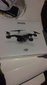 Spark drone brand new  Temple Hills, 20748