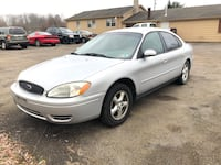 2004 Ford Taurus SES Youngstown