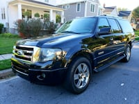 Ford - Expedition - 2007 Adelphi, 20783