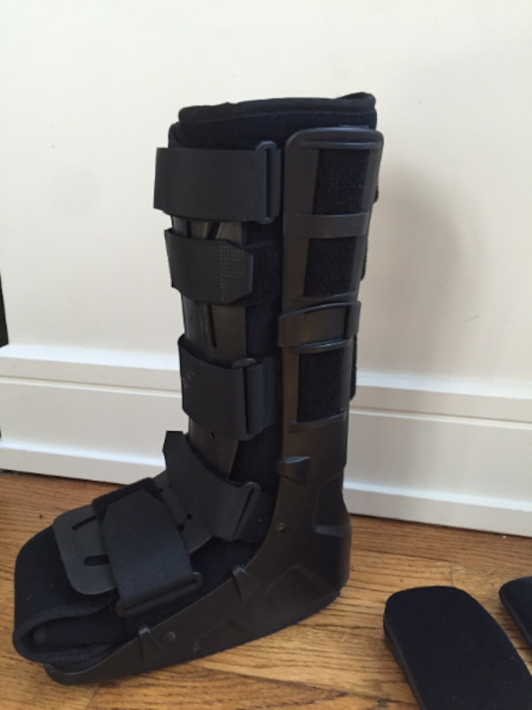 Orthopedic Ankle / Foot Stabilizer Boot