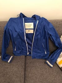 Abercrombie & Fitch Windbreaker