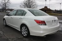 08 AM/FM Stereo Honda Accord EXL MINNEAPOLIS