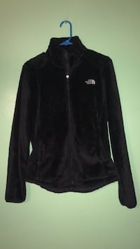 Black North Face Jacket Chattanooga, 37404