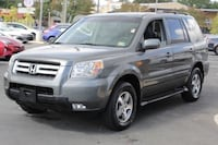Honda - Pilot - 2007 Falls Church, 22043