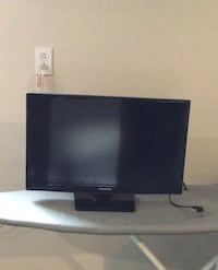 """Samsung 23"""" Television WORKS GREAT!"""