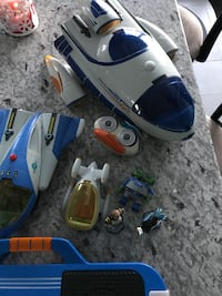 Miles from Tomorrowland  Lawrence, 01843