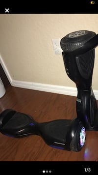 2 hoverboards for $100 works like new
