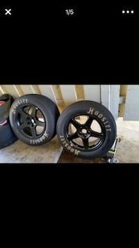 two black vehicle wheels screenshot Davie, 33324