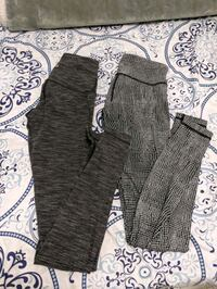 Lululemon tights in amazing condition!!! Toronto, M6B 2G6