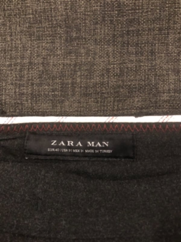 Mens Zara pants  1