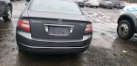 Acura - TL - 2008 NO TRADES Fully Loaded! New Haven
