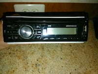 Car cd player/ radio Statesville, 28677