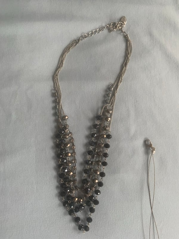Necklaces All for $15 3af2f205-f0fe-4127-a007-e41fb23ae8bd