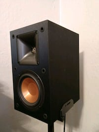 Klipsch R-14M Bookshelf Speakers