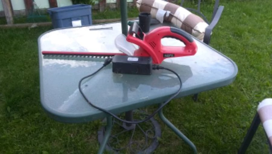 ELECTRIC Leaf blower,Weed Wacker,Hedge Trimmer 46d5aeb1-dc44-4906-bc14-61193036470d