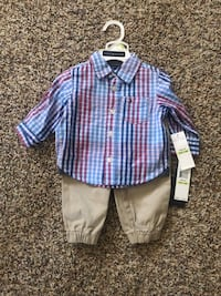 Baby Boy Outfit  South Weber, 84405