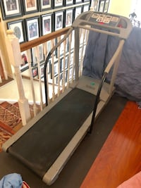 PaceMaster ProPlus Treadmill. $350 or best offer