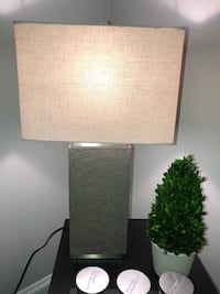 green and white table lamp Buena Park, 90620
