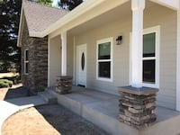Custom Masonry Work Turlock
