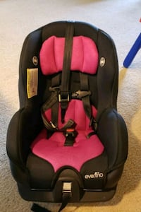 Carseat for rear or forward facing (price is firm) Ashburn, 20147