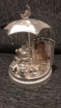 Babies room musical carousel   Burlington, L7M 0L6