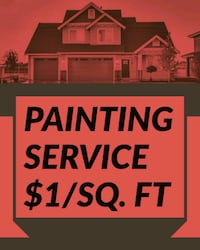 house painter Guelph
