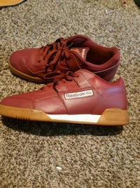 Reebok shoes size 10 Pikesville, 21215