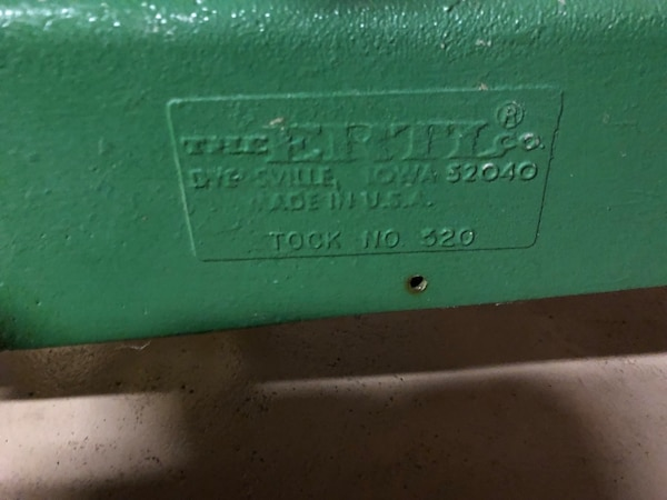 Used Vintage John Deere Pedal Tractor For Sale In Mount