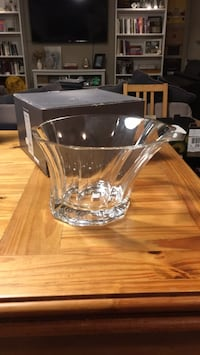 Glass bowl Airdrie, T4B 1T4