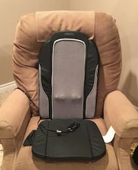 Homedics Back Massager Barrie, L4M