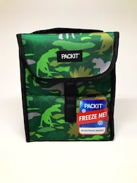 PackIt Lunch Bag Freezable Kids West Valley City