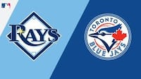 Blue Jays vs. Rays – September 27….200's, Row 1, Aisle Toronto