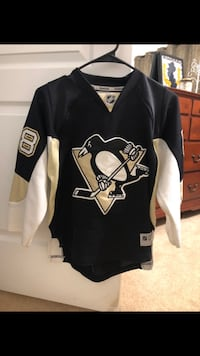 Youth Small Pittsburgh Penguins Jersey Clarksburg, 20871