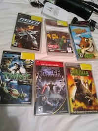 Psp games Hickory, 28602