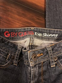 Girls guess jeans size 24 Ceres, 95351