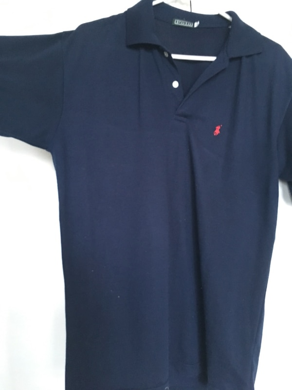 e3a83f275cab2 Used Blue Ralph Lauren polo shirt for sale in Los Angeles - letgo