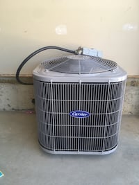 Carrier air conditioner Beaumont, T4X
