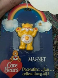 Care Bears Funshine Bear Magnet Fair Oaks, 95628