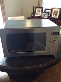 Panasonic Microwave Invertor Old Bridge Township