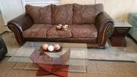 ASHLEY FURNITURE COUCH.  FREE DELIVERY  Edmonton, T6G 0K4