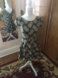 Girl dress size 14-16
