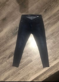 AG Adriano goldschmeid super skinny jeans