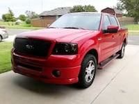 2008 Ford F-150 Oklahoma City