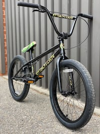 "BRAND NEW Eastern Low Down 20"" BMX Bike @ Harvester Bikes"