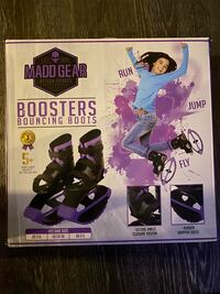 Boosters Bouncing Boots Las Vegas, 89135
